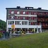 9/15 - Hotel Schwarzhorn