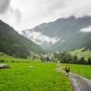 9/5 - Green fields of Switzerland