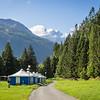 9/5 - Camping facilities