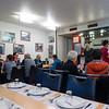 9/5 - Before communal dinner