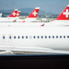 9/3 - Swissair at ZRH