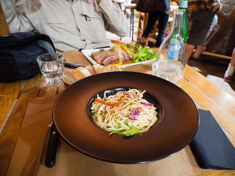 9/4 - Stone Bar - Thai noodles