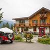9/7 - Hotel Le Belvedere