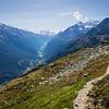 9/15 - Zermatt valley