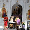 Holy Week Unction Service
