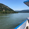Took ship to Budapest. Bend in Duna.