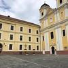 Márianostra church.