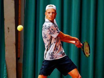 04b Mark Lajal - ITF Juniors The Hague 2019