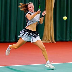 02a Anouk Koevermans - ITF Juniors The Hague 2019