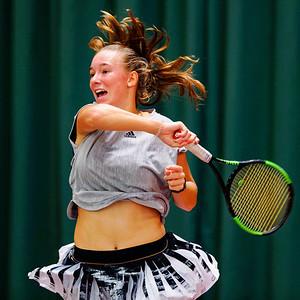 02b Anouk Koevermans - ITF Juniors The Hague 2019