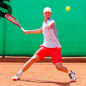 01.04a Lodewijk Weststrate - ITF3 Tournament Leeuwenbergh 2019