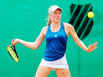 01.01 Melissa Boyden - ITF3 Tournament Leeuwenbergh 2019