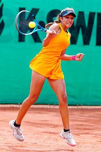 01.02a Hibah Shaikh - ITF3 Tournament Leeuwenbergh 2019