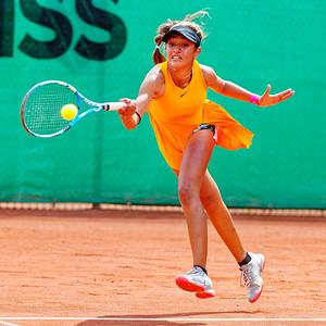 01.02b Hibah Shaikh - ITF3 Tournament Leeuwenbergh 2019