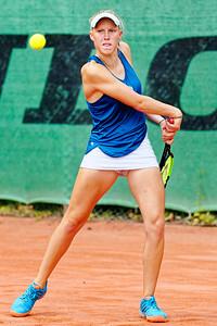 01.01b Melissa Boyden - ITF3 Tournament Leeuwenbergh 2019