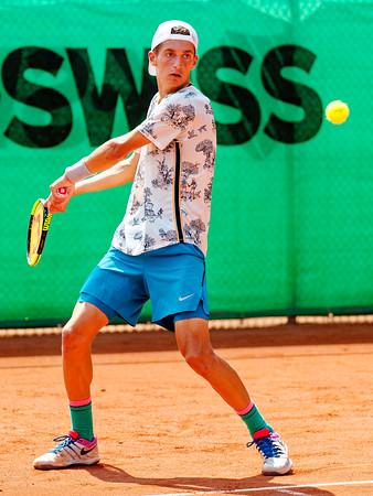 01.03b Terence Atmane - ITF3 Tournament Leeuwenbergh 2019