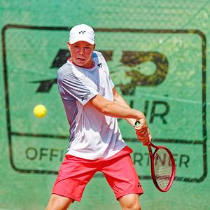 01.04 Lodewijk Weststrate - ITF3 Tournament Leeuwenbergh 2019