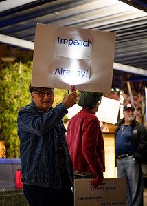 Impeach 2019 Cupertino (Alfred Leung)