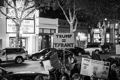 Impeachment Eve - Palo Alto