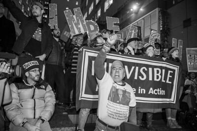 Impeach and Remove San Francisco_Rally December 17 2019 Rachel Podlishevsky