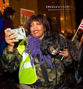 Impeach and Remove San Francisco_Rally December 17 2019 Rachel Podlishevsky1