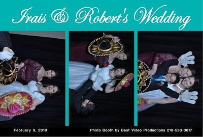Irais & Robert