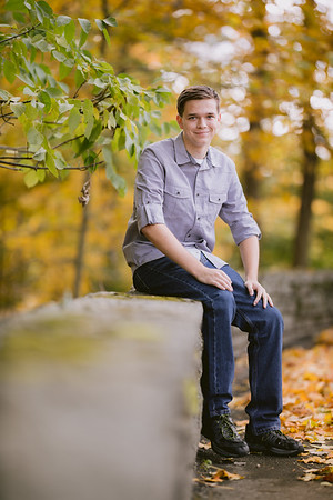Senior Photographer Columbus Ohio
