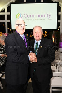 Community Hospice & Palliative Care 40th