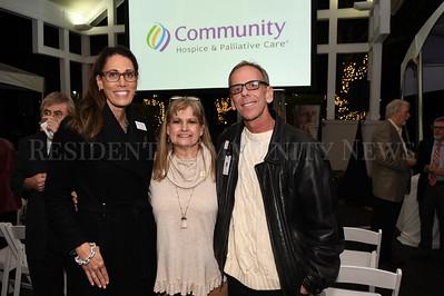 Community Hospice & Palliative Care 40th