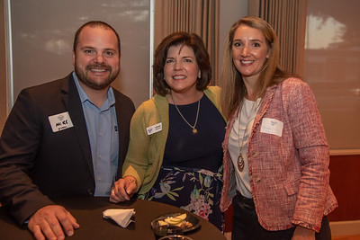 Leadership Jacksonville Alumni Evening