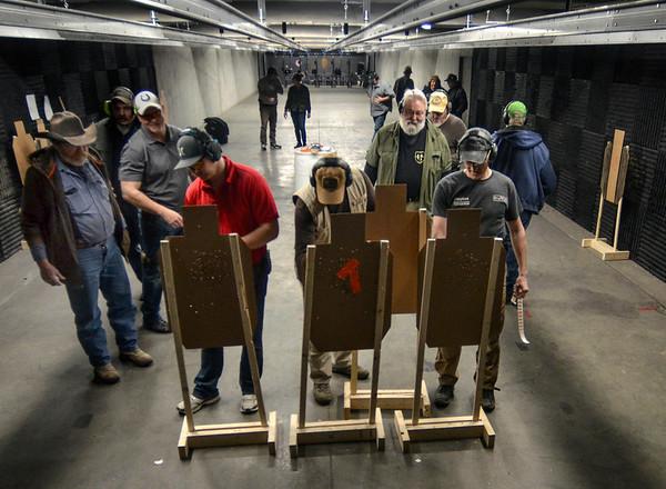 MET 012619 Target Marking