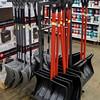 MET 011819 Shovels