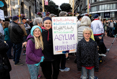 Lights for Liberty SF 9 (Terry Scussel)