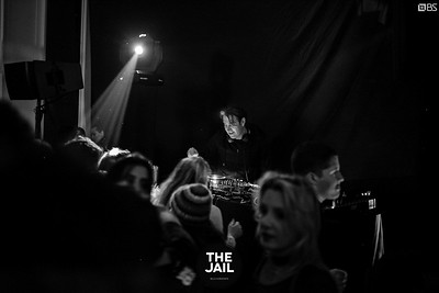 The Jail - 07.06.2019