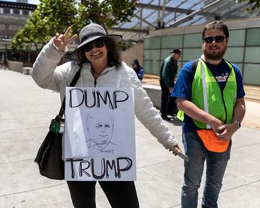Impeach Trump 10 (Terry Scussel)