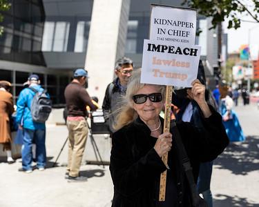 Impeach Trump 8 (Terry Scussel)