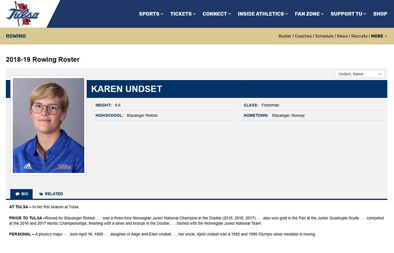 Karen som Athletes of the Month 002