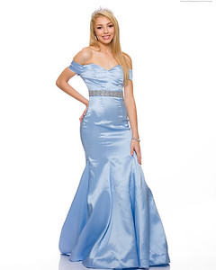 Blue Gown-5