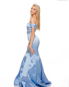 Blue Gown-16