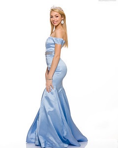 Blue Gown-14