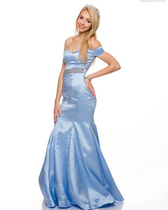 Blue Gown-7