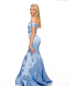 Blue Gown-17