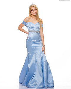 Blue Gown-4