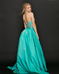 Teal Fashion-29