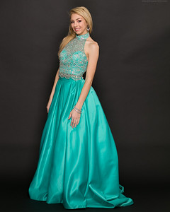 Teal Fashion-20