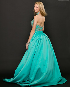 Teal Fashion-25