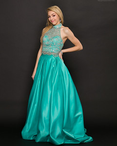 Teal Fashion-22