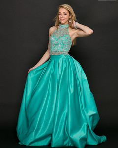 Teal Fashion-7