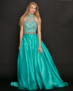 Teal Fashion-16