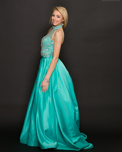 Teal Fashion-19